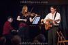 Konzert von Musique Simili am 16. März im Lichtspiele Olten © Patrick Lüthy/IMAGOpress