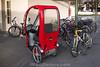 Fahrzeug für Rentner © Patrick Lüthy/IMAGOpress.com