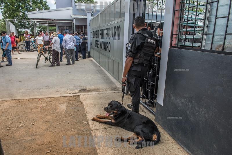 Detenidos INSS
