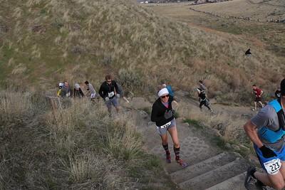 2018 Badger Mountain Challenge