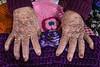 Chile : Antiguas manos tejedoras / Hands of an old woman / Chile : Hände einer alten Frau , Alter © Rodrigo Leiva/LATINPHOTO.org