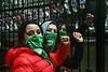 ARGENTINA -  Ley de Aborto Legal