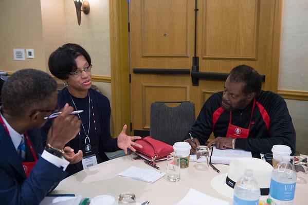 Executive Leaders Development Instititute - 005