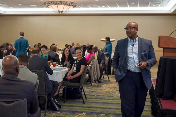 Leadership Development Institute Luncheon - THURSDAY - 007