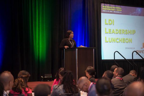 Leadership Development Institute Luncheon - WEDNESDAY - 020
