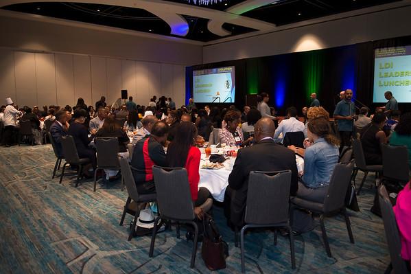Leadership Development Institute Luncheon - WEDNESDAY - 012