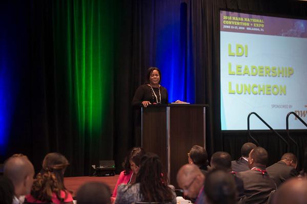 Leadership Development Institute Luncheon - WEDNESDAY - 021