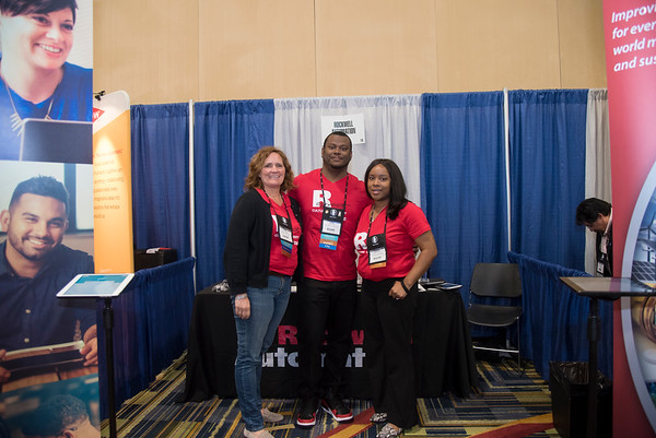 Career Expo & Networking Lounge - 014