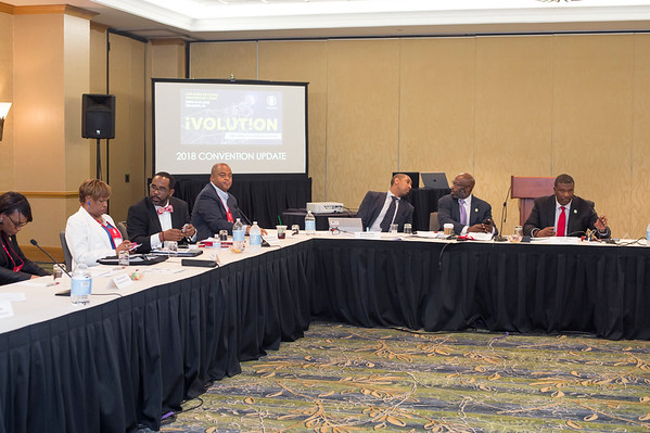 Board of Directors Meeting - 009