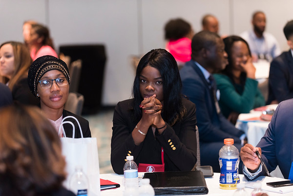 Student Networking Lunch- Discover Deloitte - 012