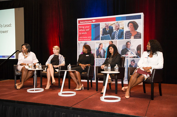 Women of NABA Network Executive Session - 012