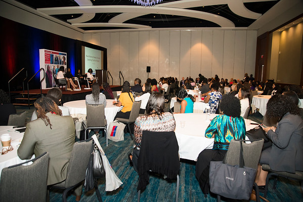 Women of NABA Network Executive Session - 013