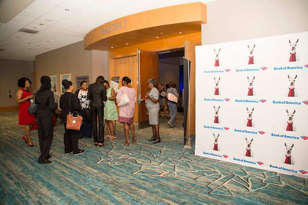 Women of NABA Network Executive Session - 010