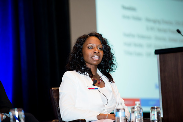 Women of NABA Network Executive Session - 016
