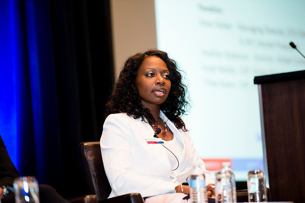 Women of NABA Network Executive Session - 017