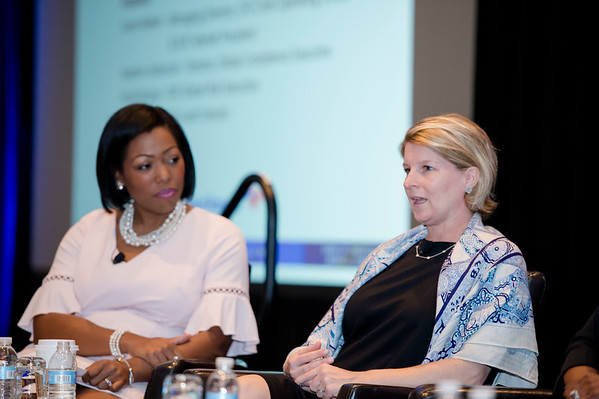 Women of NABA Network Executive Session - 023
