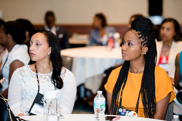 Women of NABA Network Executive Session - 018