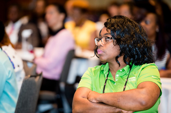Women of NABA Network Executive Session - 019