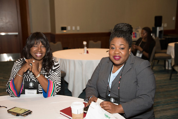 Women of NABA Network Executive Session - 002