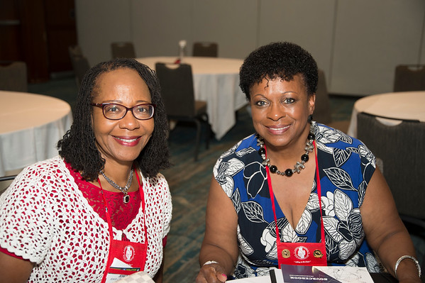 Women of NABA Network Executive Session - 003
