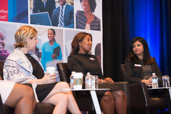 Women of NABA Network Executive Session - 014