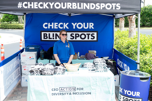 Check Your Blind Spots - 004