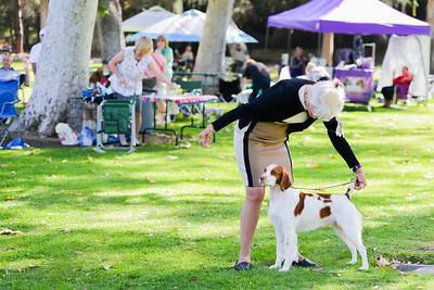 2018 Pasadena Kennel Club Saturday