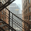 City Staircase