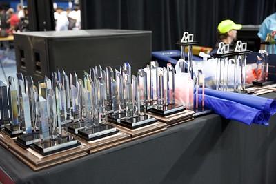 Sacramento Regional Awards