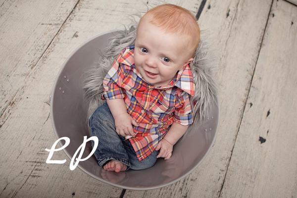 Elijah 3 Months (1 of 1)