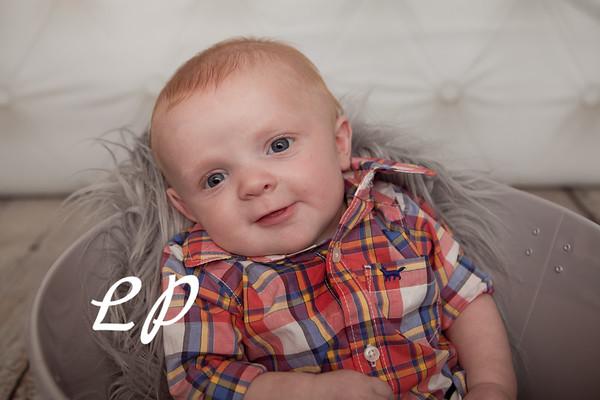 Elijah 3 Months (14 of 19)