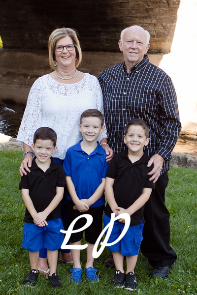 Hall Family (6)