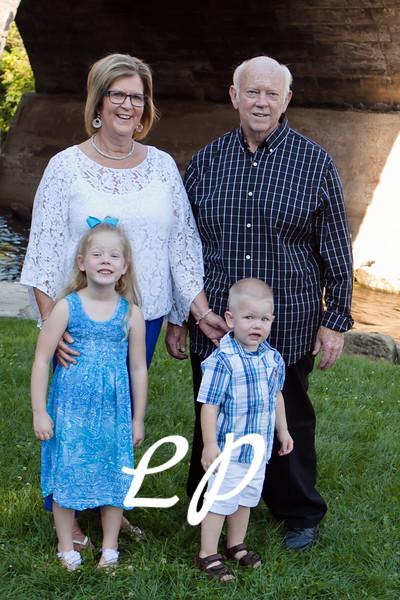 Hall Family (9)