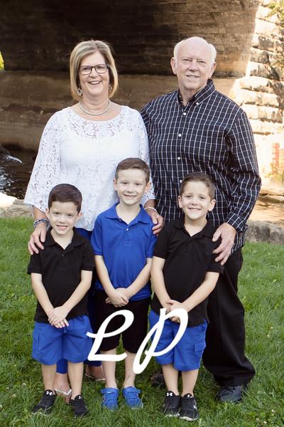 Hall Family (3)