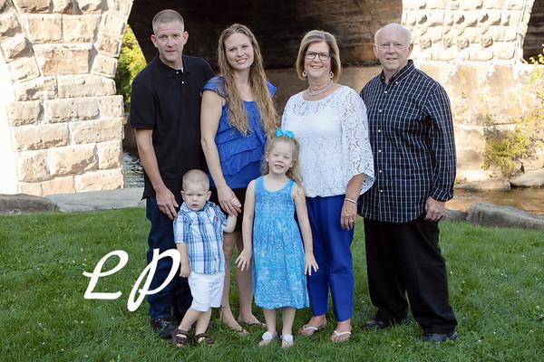 Hall Family (5)
