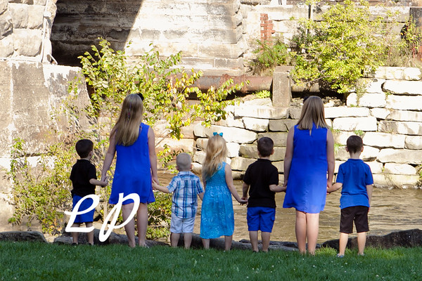 Hall Family (1)