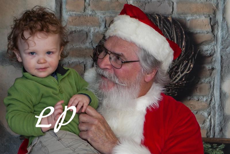 Hamilton Santa Christmas (1 of 11)