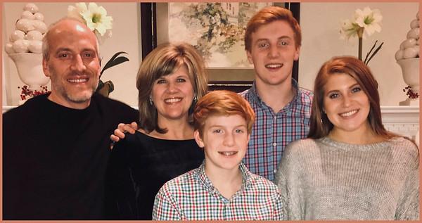 2019-01-06 - L'Hommedieu Family