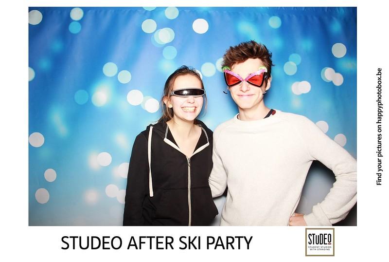 2019-02-21 Studeo prints 150