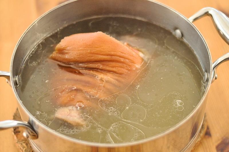 Споры о русской кухне и нерусский суп