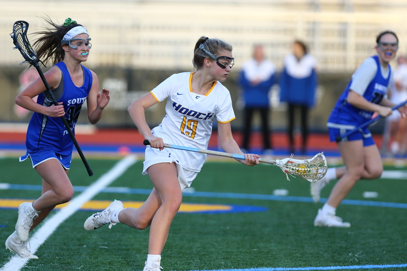 Chattahoochee vs South Forsyth
