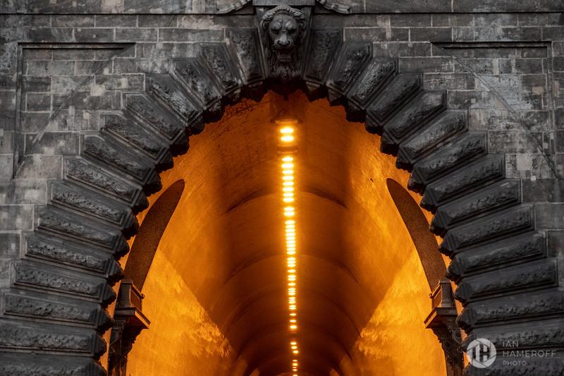 Budai Váralagút
