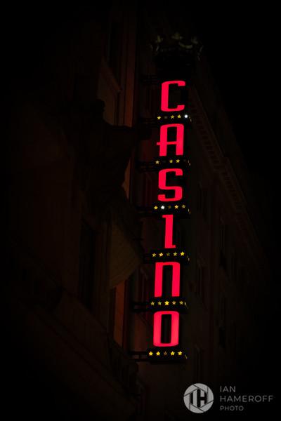 Pest Casino