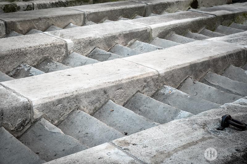 River Steps