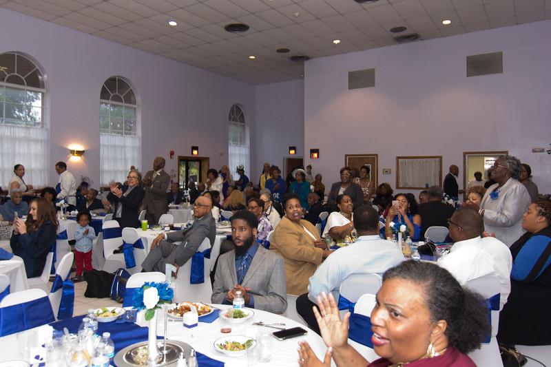2019 05 Pastor Anniversary Celebration 007