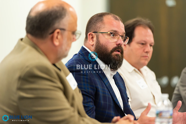 2019-0522-LCCC Tech Coalition event on Artifical Intelligence