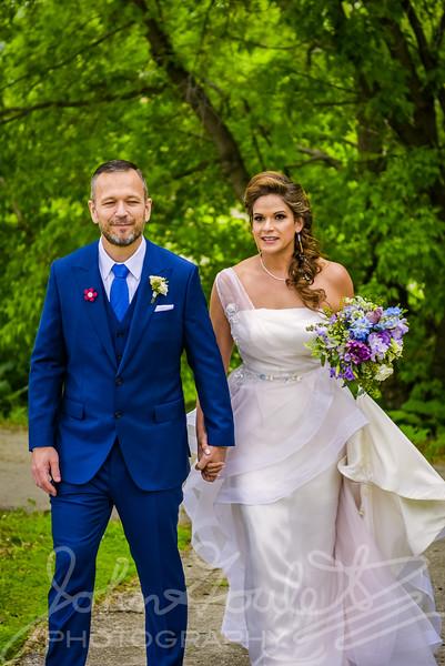 2019-06-08 Goulet-Speechley Wedding