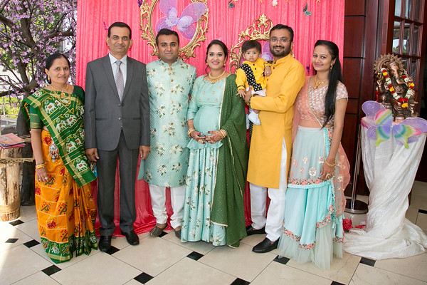 2019 07 Khushboo Baby Shower 010