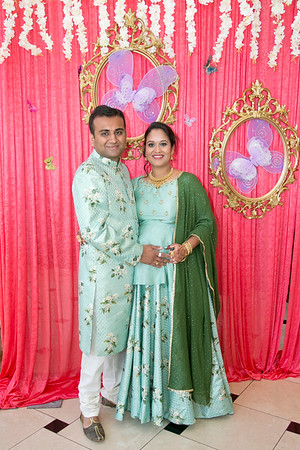2019 07 Khushboo Baby Shower 014