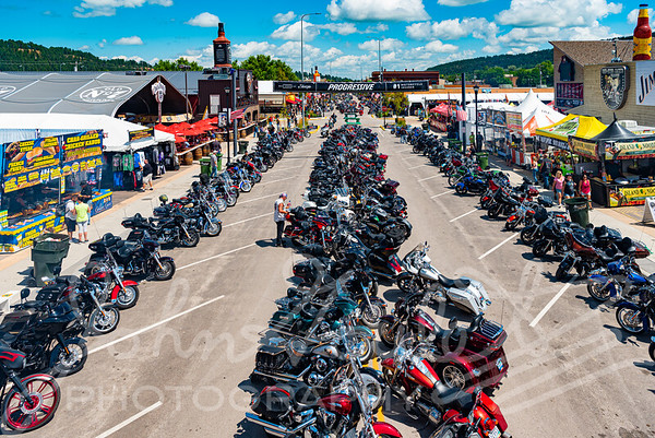 2019-08-02 Opening Day Sturgis Rally